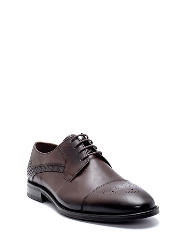 Derimod Erkek Ayakkabı(1062) Klasik Kahve